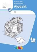 Ajodakt Taal, Puzzelen met Wrdsch gr6, Werkboek 5 ex