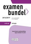Examenbundel vmbo-gt Biologie 2016/2017