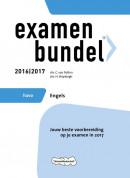 Examenbundel havo Engels 2016/2017