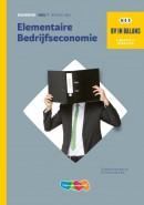 BV in Balans Elem Bedrijfseconomie deel 1 Basisboek