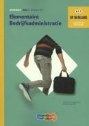 BV in Balans Elementaire Bedrijfsadministratie deel 1 werkboek