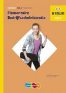 BV in Balans Elementaire Bedrijfsadministratie 2 werkboek