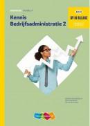 Kennis bedrijfsadministratie deel 2 werkboek