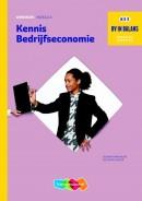 Kennis bedrijfseconomie werkboek