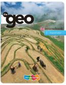 The Geo Coursebook 1 havo/vwo