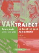 VakTraject Administratie Opdrachtenboek