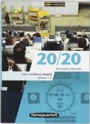20/20 Handel 1-2 Leerwerkboek. Nieuwe editie leverbaar!