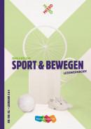 Mixed vmbo Sport en bewegen Leerwerkboek + Startlicentie