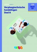 Verpleegtechnische handelingen 1/2 Werkboek niveau 3