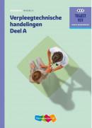 Verpleegtechnische handelingen Werkboek A+B niveau 4