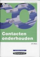 Contacten onderhouden Niveau 2 Informatieboek