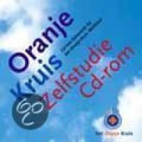 Oranje Kruis Werkboek