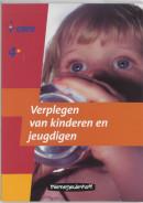 i-care 411 Verplegen van kinderen en jeugdigen