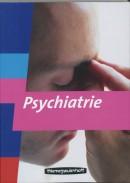 Psychiatrie voor verpleegkundigen Kwalificatieniveau 4 (nw druk: 9789006921892)