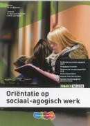 Traject Welzijn Orientatie sociaal-agogisch werk