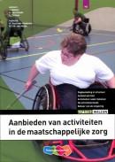 Traject Welzijn Aanbieden activiteiten maatschappelijke zorg Basisboek
