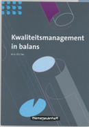 Kwaliteitsmanagement in balans