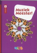 Muziek Meester! Basisboek