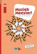 Muziek Meester! 4e druk
