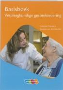 Verpleegkundige gespreksvoering basisboek