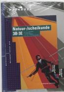 Exact BVE Natuur-/scheikunde 3B.3E Theorieboek