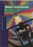 Methode Exact BVE Natuur-scheikunde 1 Theorieboek