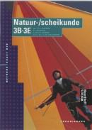 Methode Exact BVE Natuur-/scheikunde 3B.3E Theorieboek