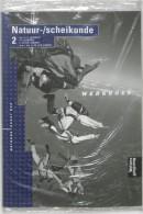 Methode Exact BVE Natuur-/scheikunde 2 Werkboek