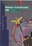 Methode Exact BVE Natuur-/scheikunde 3W Theorieboek