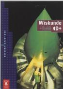 Wiskunde 4d+/ deel leerlingenboek