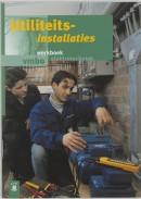 Elektrotechniek Utiliteitsinstallaties 3/4 Vmbo Werkboek