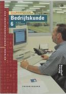 4BDV Bedrijfskunde 6 Theorieboek