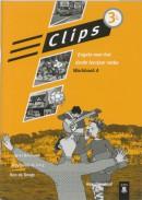 Clips 3 vmbo L Werkboek A