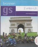 Bronnen 2 Vmbo-LB Tekstboek