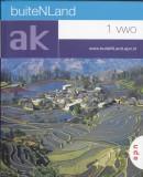 BuiteNLand 1 Vwo Tekstboek