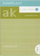BuiteNLand 2 Vmbo-T/havo A Werkboek-i
