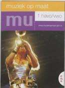 Muziek op maat 1 Havo/vwo Leerlingenboek