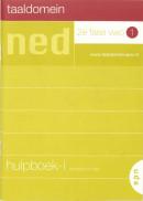 Taaldomein 2e fase vwo 1 Hulpboek-i