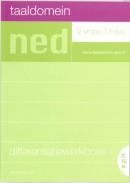 Taaldomein 2 vmbo-T/havo differentiatiewerkboek-i