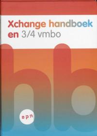 Xchange 3/4 vmbo handboek