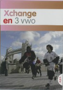 Xchange 3 vwo textbook