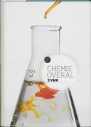 Chemie Overal 3 vwo