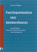 Functiepuntanalyse voor Datawarehouses