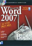 Word 2007 Het Complete HANDboek