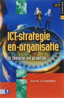 ICT bibliotheek ICT-Strategie en - organisatie