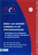 ITeR-reeks Delen van bedrijfsmiddelen in de telecommunicatie