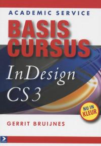 Basiscursus Indesign CS3