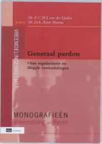 Generaal pardon Vreemdelingenrecht