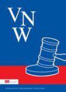 Verzameling Nederlandse Wetgeving 2008-2009