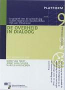 RVD-Reeks De overheid in Dialoog Platform